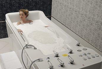 Озоновая ванна